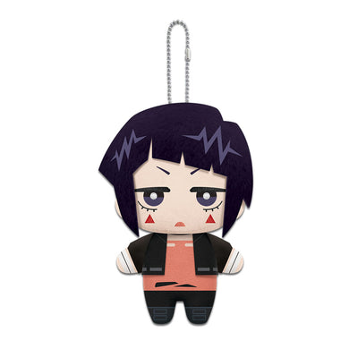 Little Buddy My Hero Academia Kyoka Jiro Plush Dangler, 6