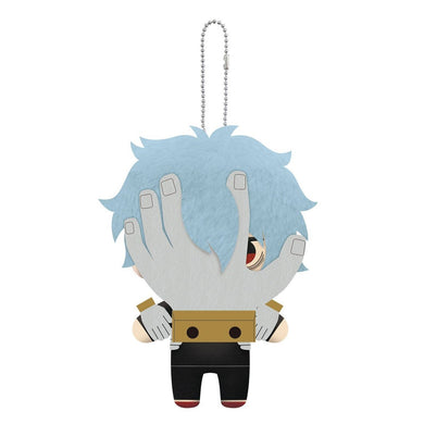 Little Buddy My Hero Academia Tomura Shigaraki Plush Dangler, 6