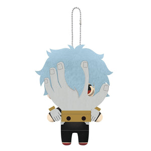 Little Buddy My Hero Academia Tomura Shigaraki Plush Dangler, 6""