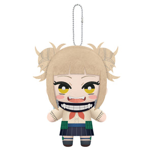 Little Buddy My Hero Academia Himiko Toga Plush Dangler, 6""