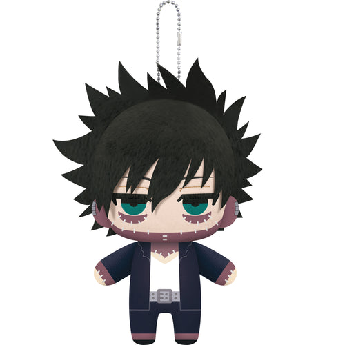 Little Buddy My Hero Academia Dabi Plush Dangler, 6