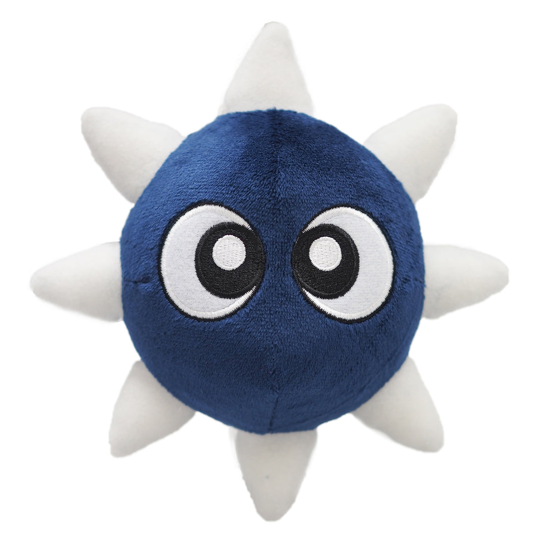 Little Buddy 1733 Kirby Adventure Kirby of the Stars All Star Gordo Plush, 4