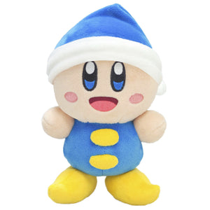 Little Buddy 1735 Kirby Adventure Kirby of the Stars All Star Poppy Bro Jr. Plush, 7""