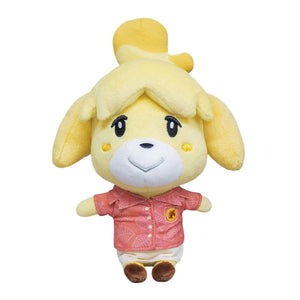Little Buddy Animal Crossing  - New Horizons - Isabelle Plush, 8""