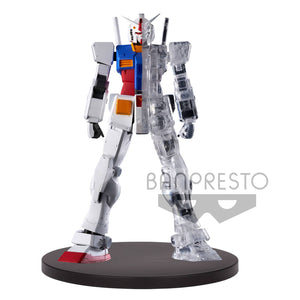 Mobile Suit Gundam Internal Structure RX-78-2 Gundam Ver. 1 Figure 19860