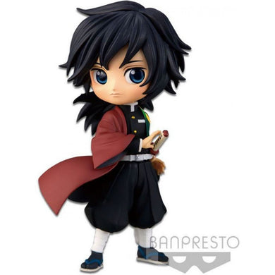 Demon Slayer (Kimetsu no Yaiba) Q posket petit vol.2 Giyu Tomioka Figure 19866
