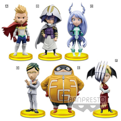My Hero Academia World Collectible Figure Assorted Vol. 5 (Random Box Set of 12) 19995