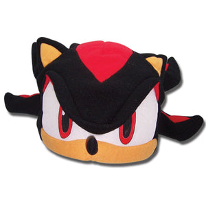 Great Eastern GE-2335 Sonic the Hedgehog: Shadow Fleece Cap