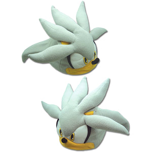 Great Eastern GE-32355 Sonic the Hedgehog: Silver Sonic Hair Fleece Cap