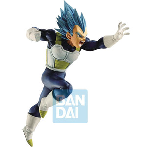 Dragon Ball Super SSGSS Vegeta Z-Battle Figure 35833