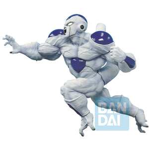 Dragon Ball Super Frieza Z-Battle Figure 35835