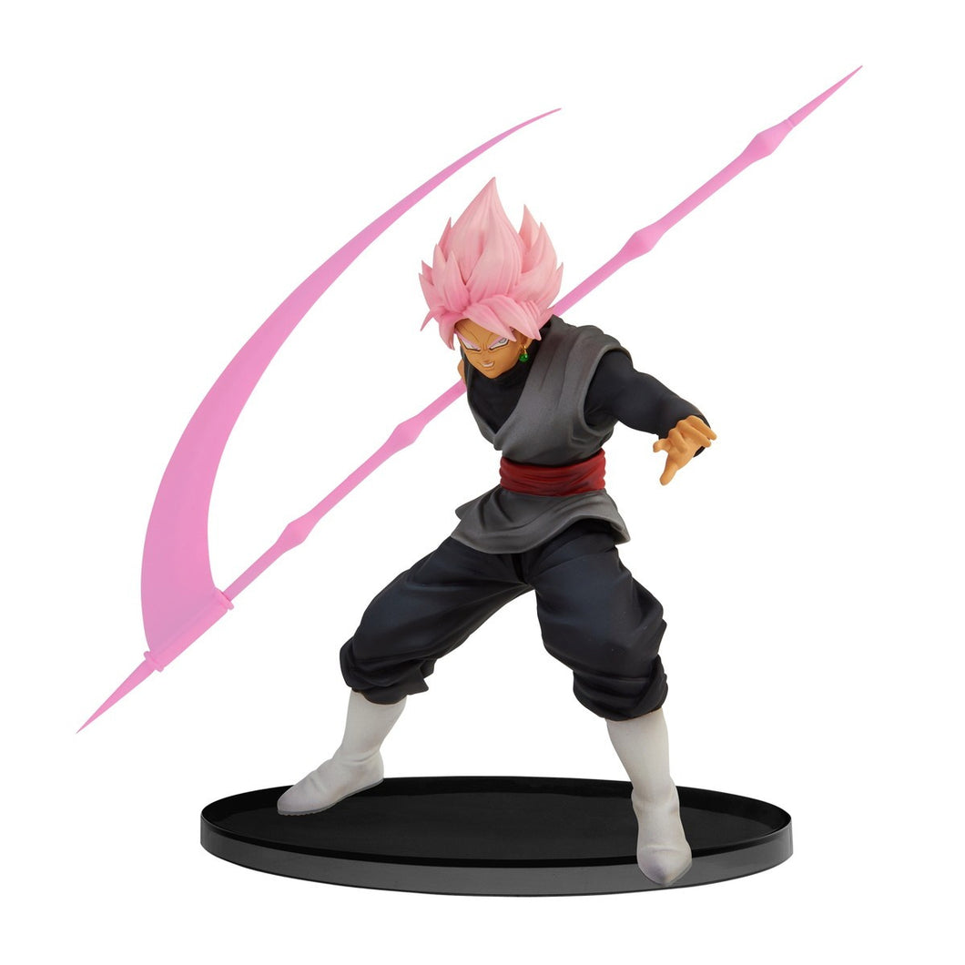 Dragon Ball Z WFC2 Vol.9 Super Saiyan Rose Goku Black Figure 35925