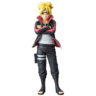 Naruto Next Generations Shinobi Relations Neo Boruto Figure