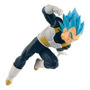 Dragon Ball Super Ultimate Soldiers The Movie III S.S. Blue Vegeta Figure 38907_10201