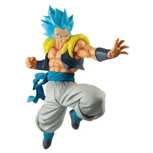 Dragon Ball Super Ultimate Soldiers The Movie IV S.S. Blue Gogeta Figure 39035 / 10224