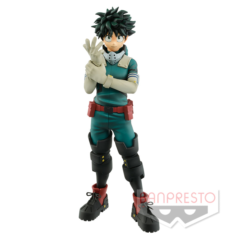 My Hero Academia Age of Heroes Deku Figure 39271