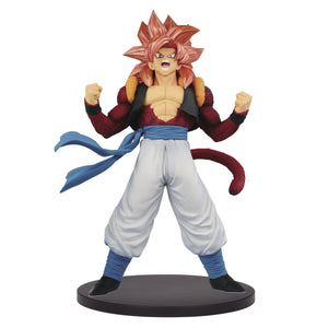 Dragon Ball GT Blood of Saiyans Special V Super Saiyan 4 Gogeta Figure 39492