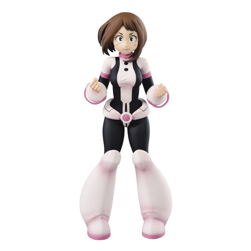 [PRE-ORDER] [Import] Banpresto 39495 My Hero Academia Age of Heroes Uravity Ochaco Uraraka Figure
