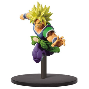 Dragon Ball Super Match Makers Super Saiyan Broly Figure 39650