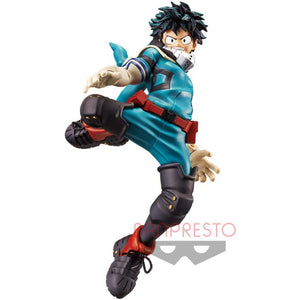 My Hero Academia King of Artist Izuku Midoriya Figure 39938