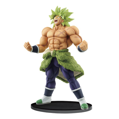 Dragon Ball Super BWFC 2 Champion Special Broly Figure 39945