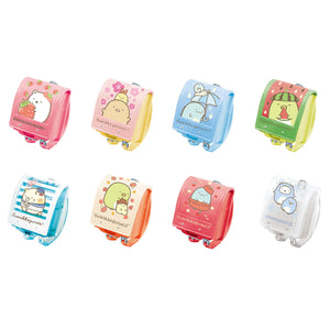 Re-ment Sumikko Gurashi School Bag Backpack Blind Box (Box of 8)