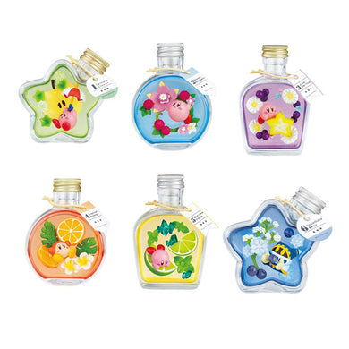 [PRE-ORDER] Re-ment Kirby of the Stars Pupupu Herbarium Blind Box (Box of 6)