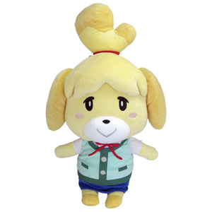 Little Buddy Animal Crossing Isabelle Plush (Large), 18""