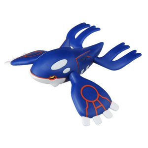 Takaratomy Pokemon EX EHP-09 Kyogre Figure, 3.5""
