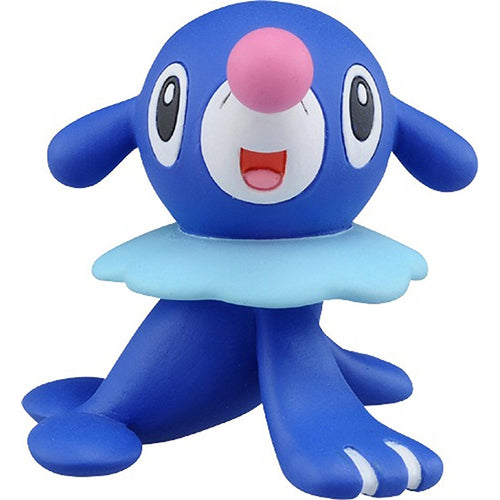 Takaratomy Pokemon EX EMC-03 Popplio Figure, 1.5