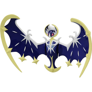 Takaratomy Pokemon EX EHP-02 Lunala Figure, 3""