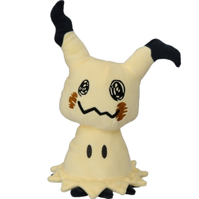 Takaratomy Pokemon Sun & Moon Series Mimikyu Plush, 7