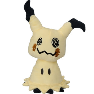 Takaratomy Pokemon Sun & Moon Series Mimikyu Plush, 7""