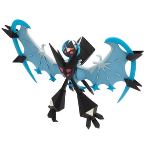 Takaratomy Pokemon EX EHP-14 Necrozma Dawn Wings Figure, 4""