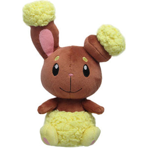 Sanei Pokemon All Star Collection PP11 Buneary Plush, 8""