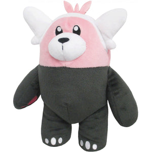 Sanei Pokemon All Star Collection PP57 Bewear Plush, 7.5""
