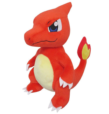 Sanei Pokemon All Star Collection PP77 Charmeleon Plush, 7