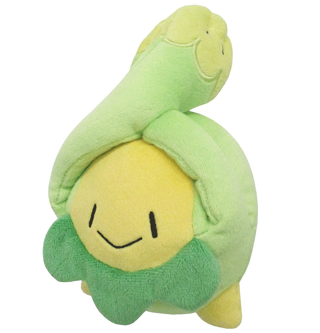 Sanei Pokemon All Star Collection PP90 Budew Plush, 6.5