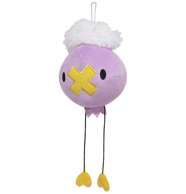 Sanei Pokemon All Star Collection PP91 Drifloon Plush, 11.5