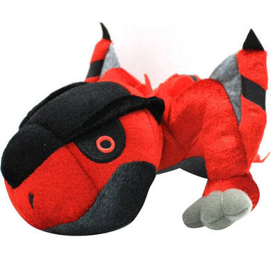 Capcom Monster Hunter Tigrex (Rare Species) Plush, 8