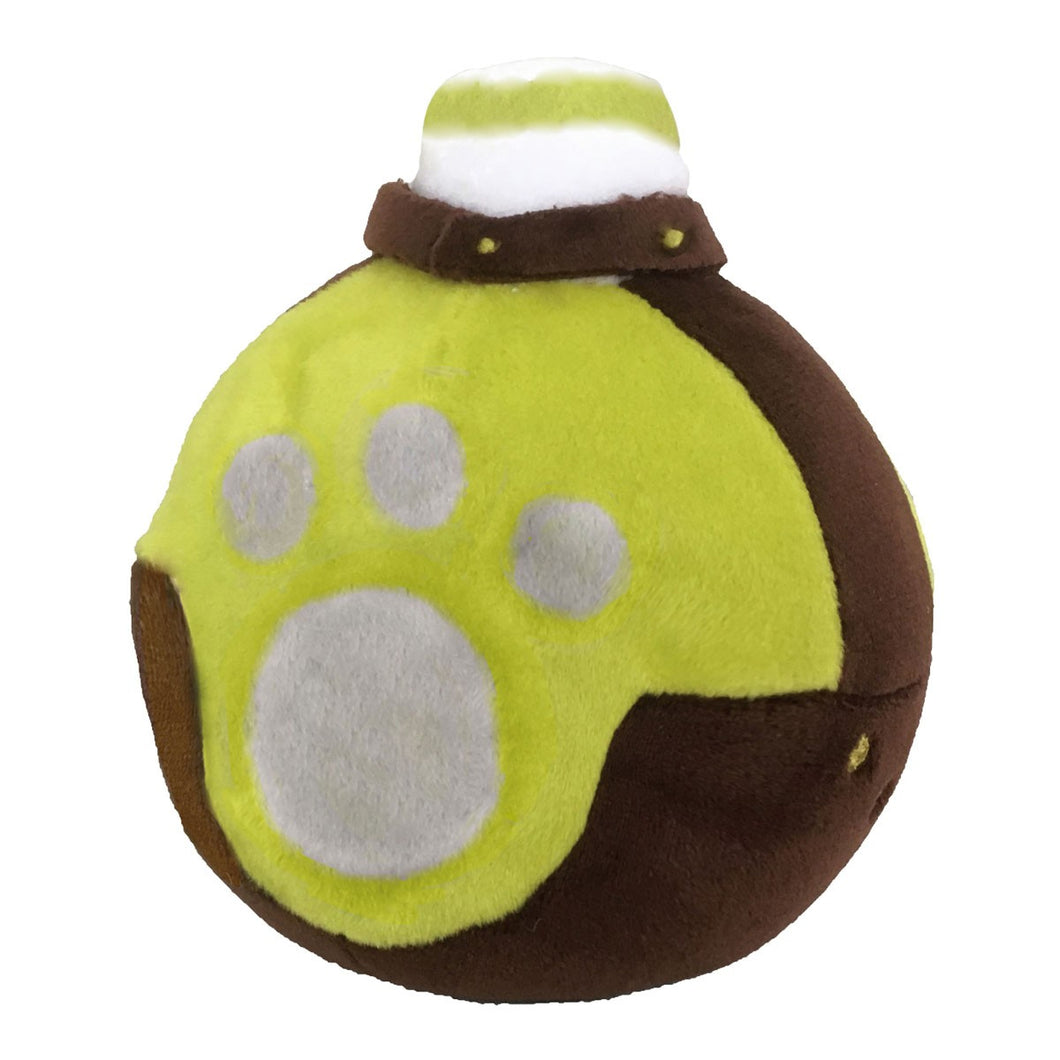 Capcom Monster Hunter MochiKawa Palico Potion Plush, 5.5