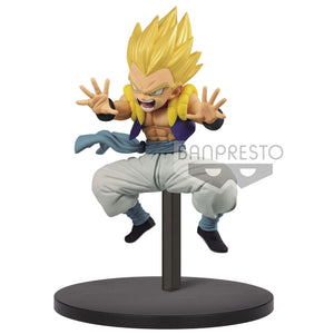 Dragon Ball Super Chosenshiretsuden vol. 8 Super Saiyan Gotenks Figure 16136