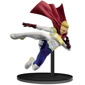 My Hero Academia Amazing Heroes vol. 8 Mirio Togata Lemillion Figure 16212