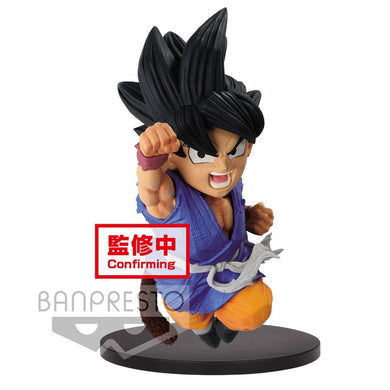 Dragon Ball GT Wrath of the Dragon Son Goku Figure 19936