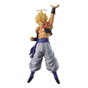 Dragon Ball Legends Collab Super Saiyan Gogeta Figure 39564