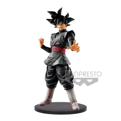 [SHIPS 11/29/2019] Dragon Ball Legends Collab Son Goku Black Figure 39759
