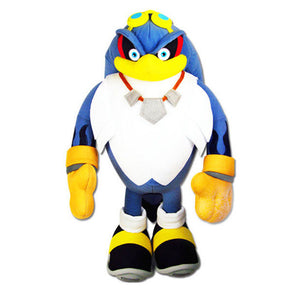 Great Eastern GE-52679 Sonic The Hedgehog: Storm The Albatross Plush, 13""
