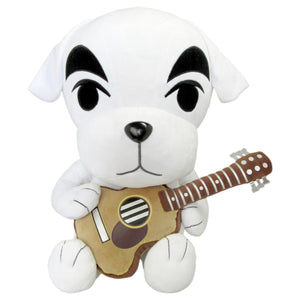 Little Buddy Animal Crossing K.K. Slider Plush (Large), 20""