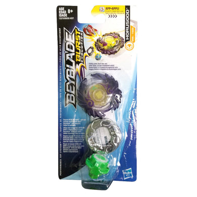 Hasbro Beyblade Burst Evolution Single Top Wave 5 Horusood