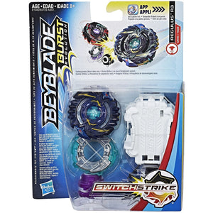 Hasbro Beyblade Burst Evolution SwitchStrike Starter Pack Regulus R3